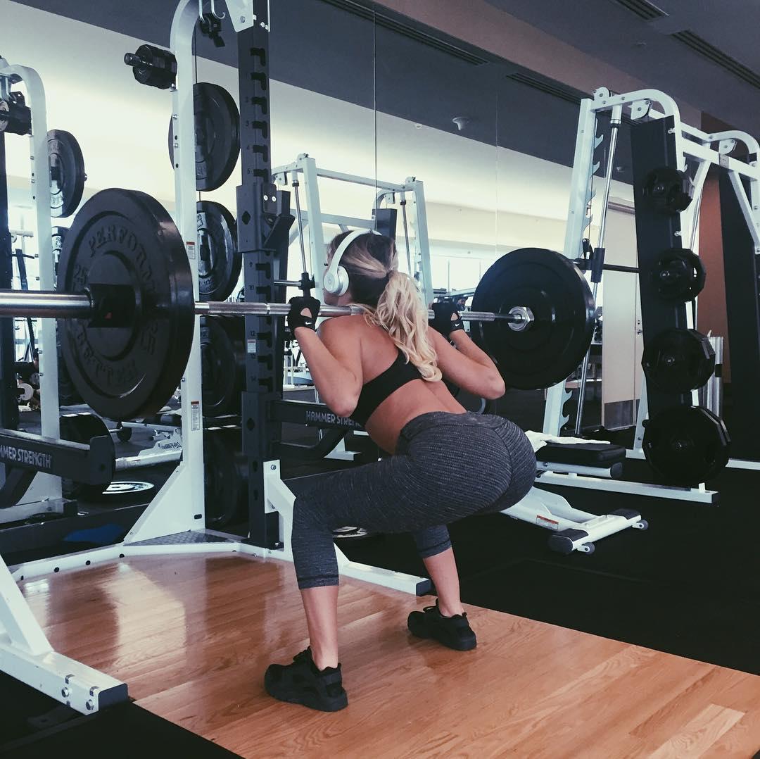 ワイ将がお勧めぐうシコ筋肉女子の破壊力ワロタwwwwww(画像あり)・41枚目