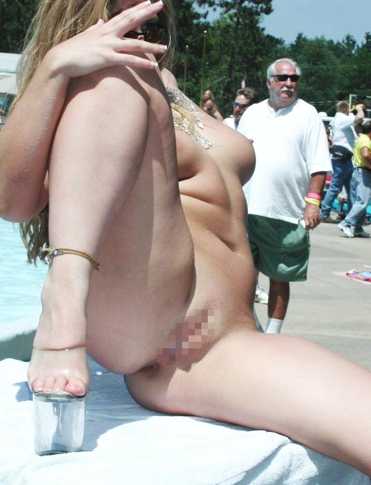 海外の全裸ミスコンがガチで抜けるレベルなんだが。(画像27枚)・6枚目
