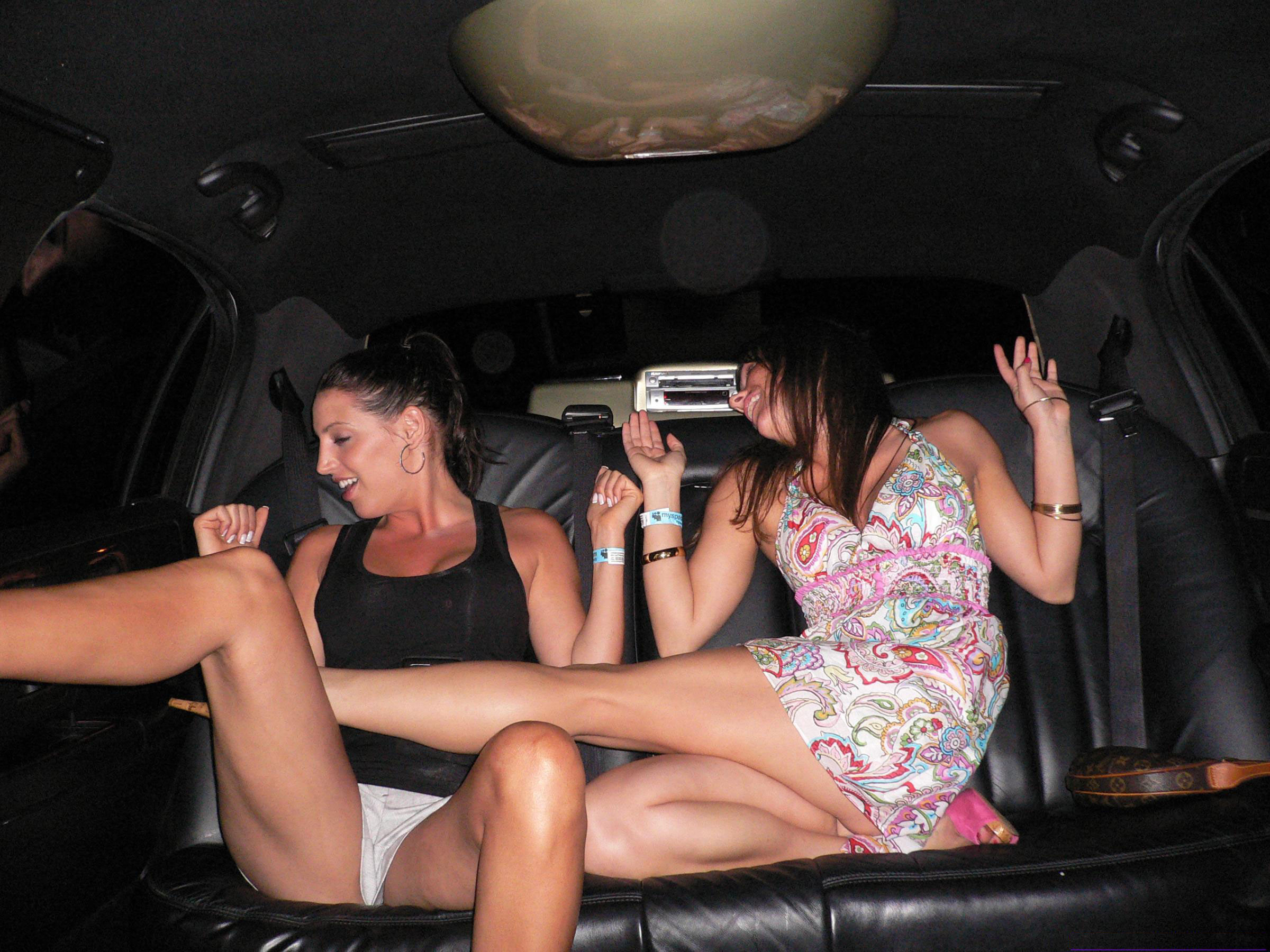 リムジン女子会で酒に飲まれた女たちの末路がヤバイwwwwwww(画像26枚)・14枚目