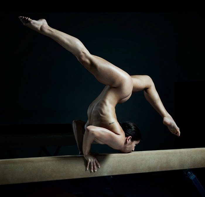 裸でスポーツを楽しむ海外の異文化、、もうついていけないンゴ。(画像あり)・14枚目