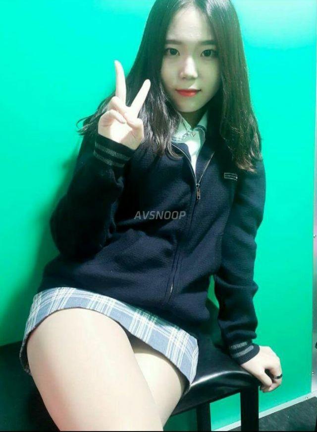 娼婦チックな韓国の制服JK、期待を裏切らないセクスィーさwwwwwwww(画像27枚)・20枚目