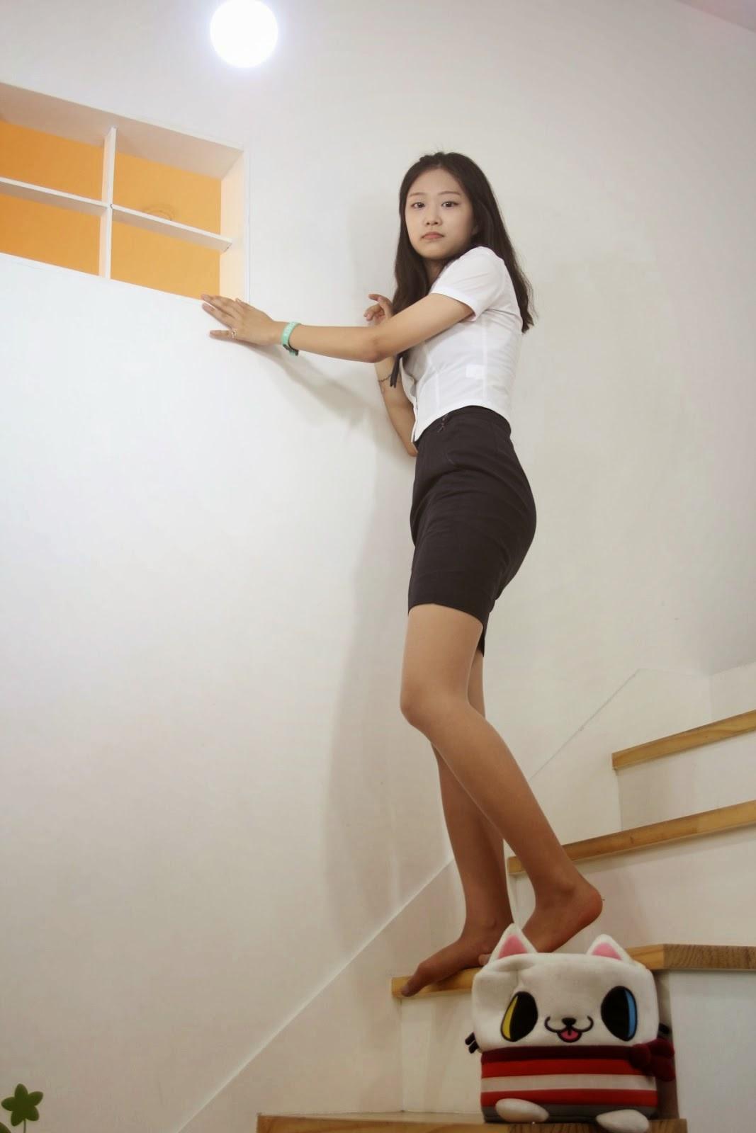 娼婦チックな韓国の制服JK、期待を裏切らないセクスィーさwwwwwwww(画像27枚)・22枚目