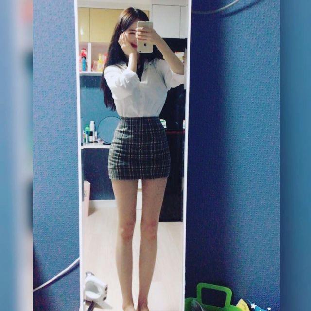 娼婦チックな韓国の制服JK、期待を裏切らないセクスィーさwwwwwwww(画像27枚)・5枚目