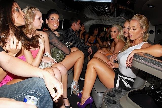 リムジン女子会で酒に飲まれた女たちの末路がヤバイwwwwwww(画像26枚)・6枚目