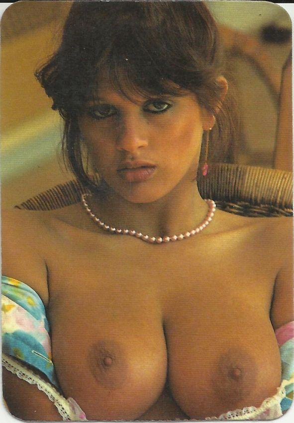 最強の美ボディー30年以上前の海外ポルノ写真をご覧ください。(42枚)・11枚目
