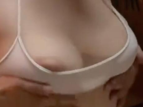 """イメージビデオで""""乳首""""晒した着エロまんさんがこちら。。マンコも見えとるがなぁwwwww(57枚)・12枚目"""