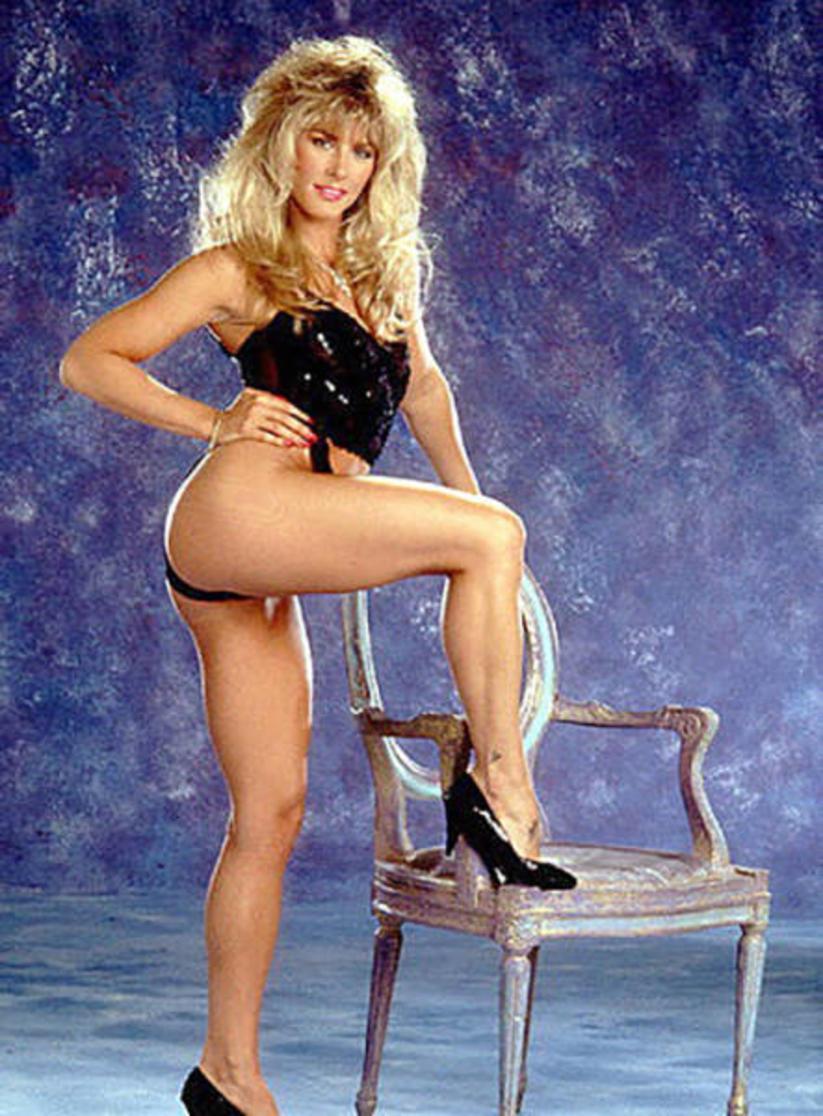 最強の美ボディー30年以上前の海外ポルノ写真をご覧ください。(42枚)・14枚目