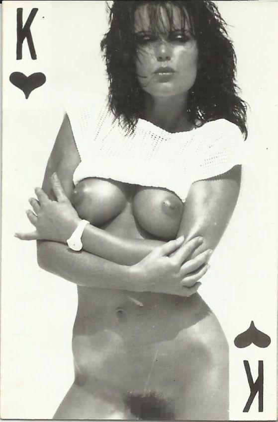 最強の美ボディー30年以上前の海外ポルノ写真をご覧ください。(42枚)・15枚目