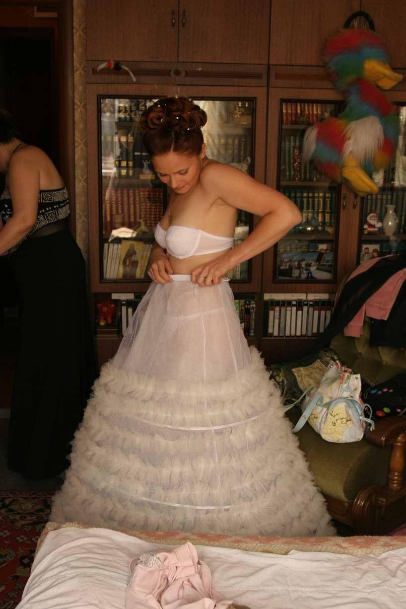 海外の結婚式のビデオ撮影は着替えから記録するらしいwwwwww(画像あり)・27枚目