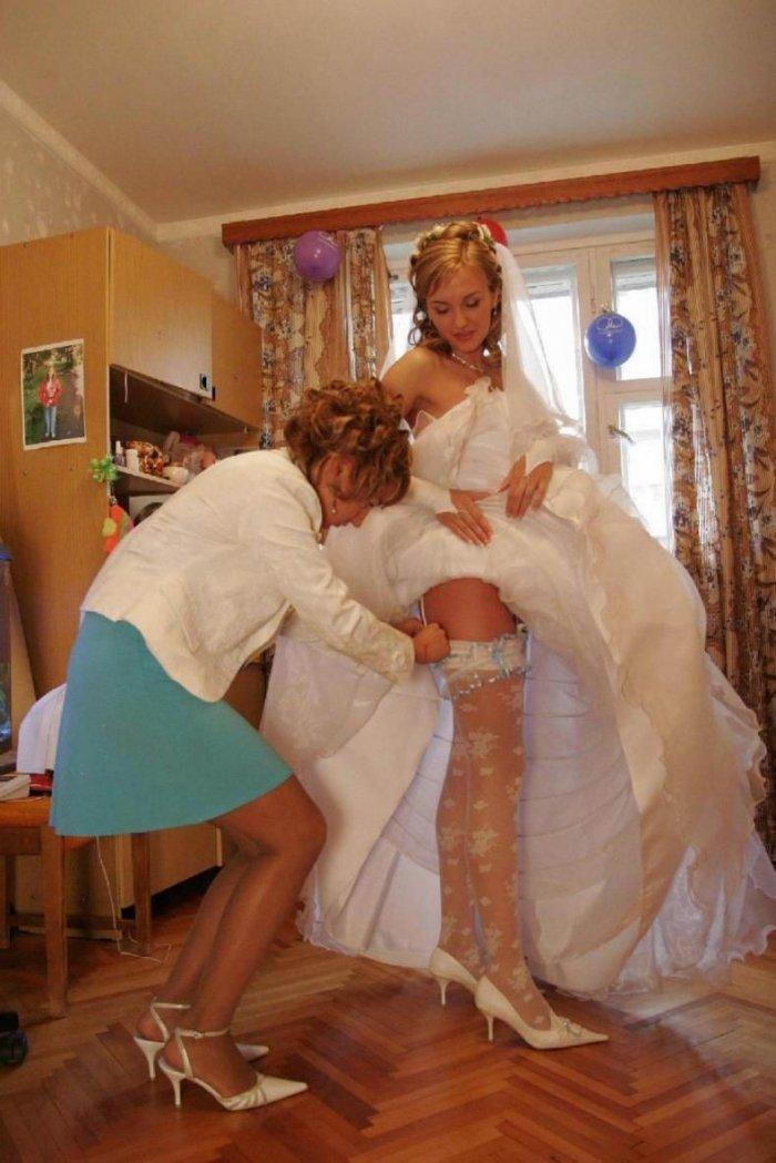 海外の結婚式のビデオ撮影は着替えから記録するらしいwwwwww(画像あり)・4枚目