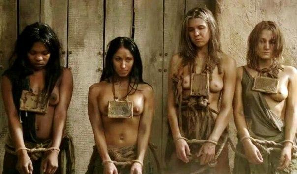 """""""市場""""で買われた奴隷さんの様子、超絶胸糞。。。(画像23枚)・5枚目"""