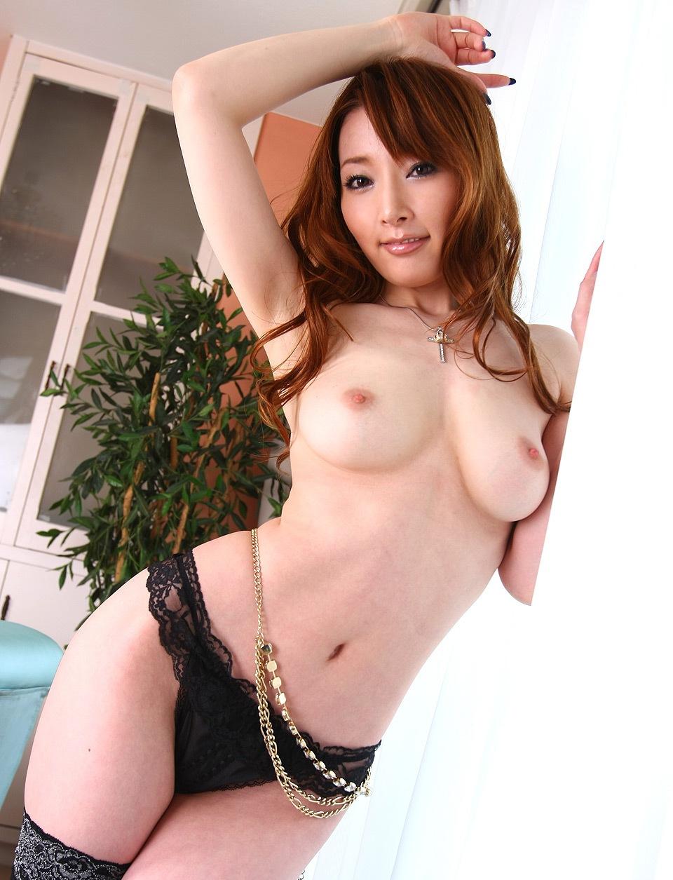 AV女優 ヌード 画像053