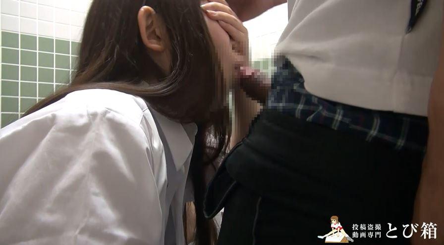 【※衝撃】3人の制服女子にフェラさせる問題の映像をご覧ください。(動画)・26枚目