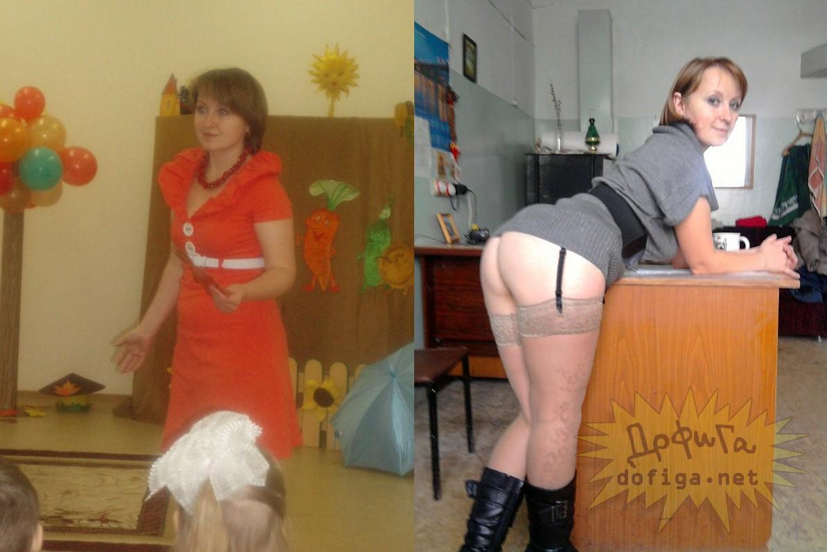 チンコを誘ってる海外の女教師のエロ画像集(35枚)・8枚目