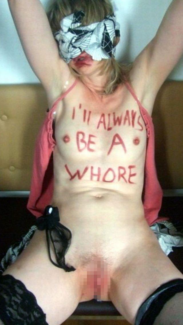 【性奴隷】セフレに飽きたワイの扱い方がコチラwwwwwww(画像23枚)・8枚目