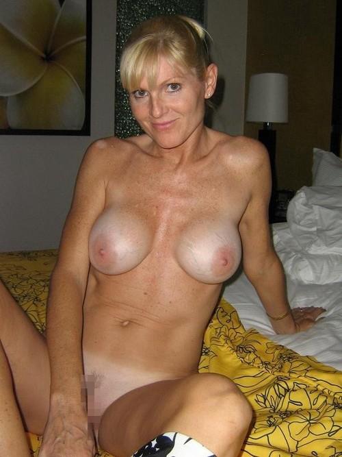 豊胸手術した女の数十年後の姿がこちら・・・(画像あり)・9枚目