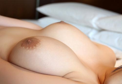 エッチな乳首 画像021