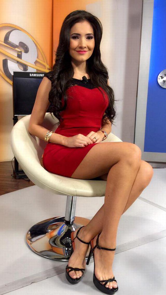 海外 セクシー女子アナ 画像027