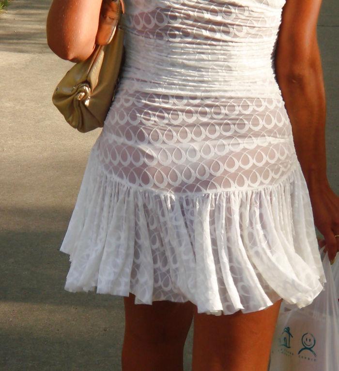夏になると街中で見かける透けファッション、さすがに過激すぎるwwwww(画像あり)・12枚目