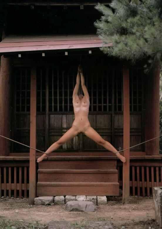 【ぐぅ畜】性奴隷になった女の末路がこちら。(※画像あり)・18枚目