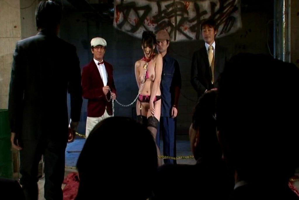 【ぐぅ畜】性奴隷になった女の末路がこちら。(※画像あり)・2枚目