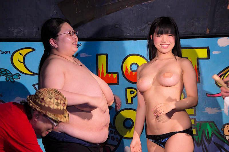 【ローイベ】ロー協女子の渾身の見せ場wwwwwwwwwwww(40枚)・21枚目