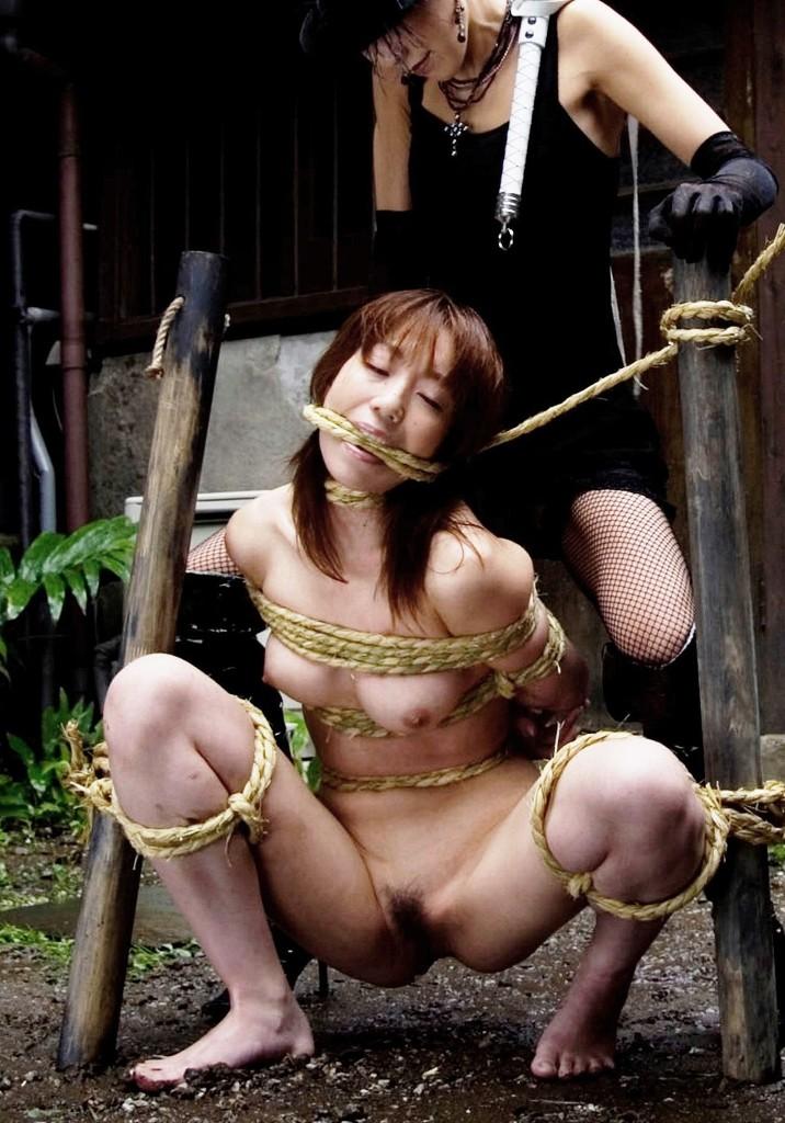 【ぐぅ畜】性奴隷になった女の末路がこちら。(※画像あり)・6枚目