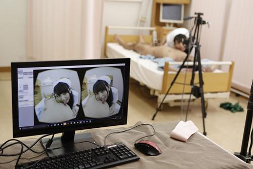アダルトVRの撮影現場、ドヤ顔でセックスしてたwwwww(画像あり)・16枚目