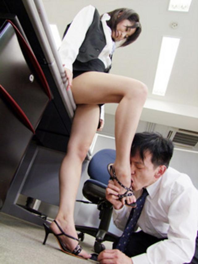 デキる女上司の男子に対するイジメ、完全にご褒美・・・・・(画像あり)・17枚目