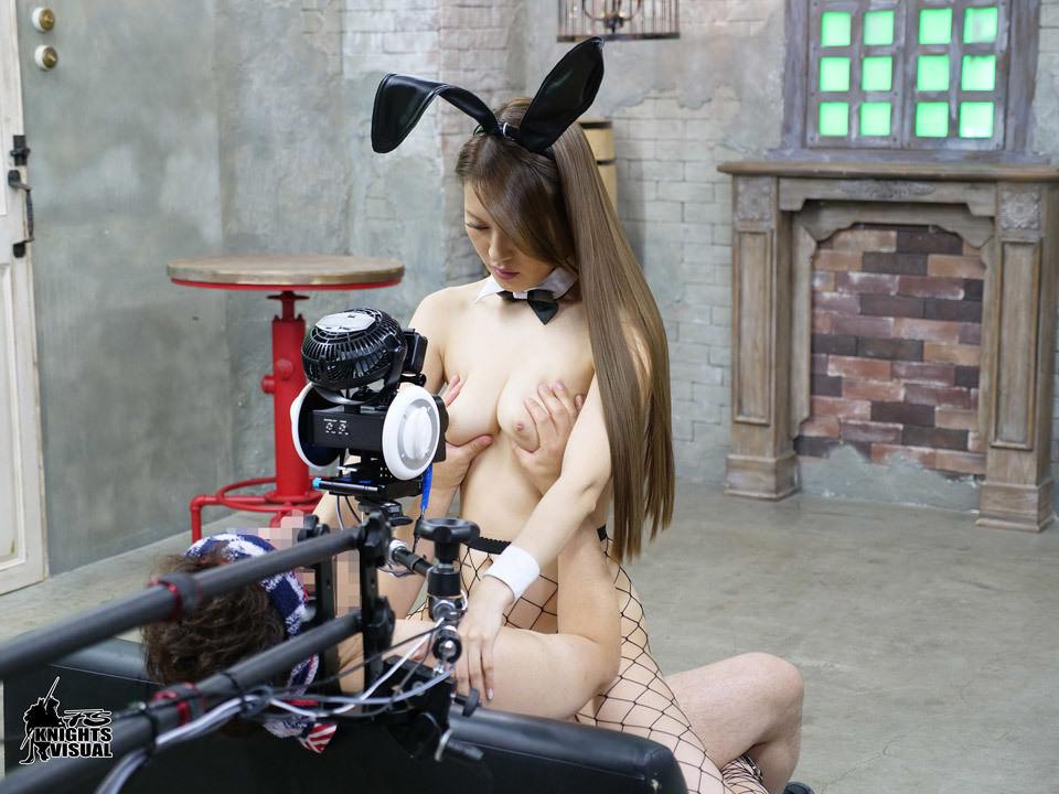 アダルトVRの撮影現場、ドヤ顔でセックスしてたwwwww(画像あり)・17枚目