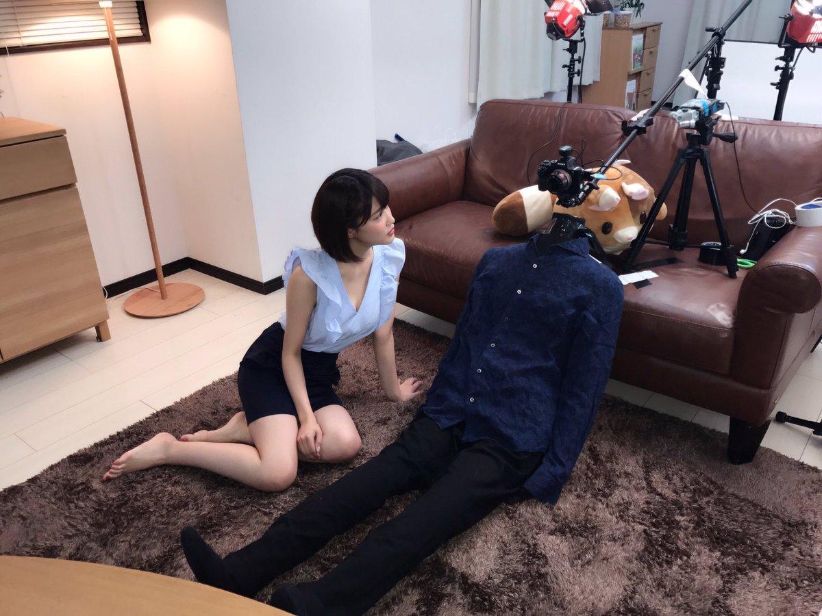 アダルトVRの撮影現場、ドヤ顔でセックスしてたwwwww(画像あり)・3枚目