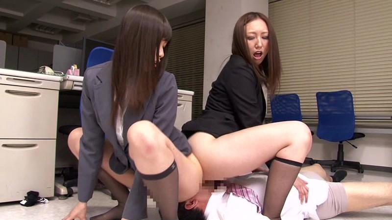 デキる女上司の男子に対するイジメ、完全にご褒美・・・・・(画像あり)・7枚目