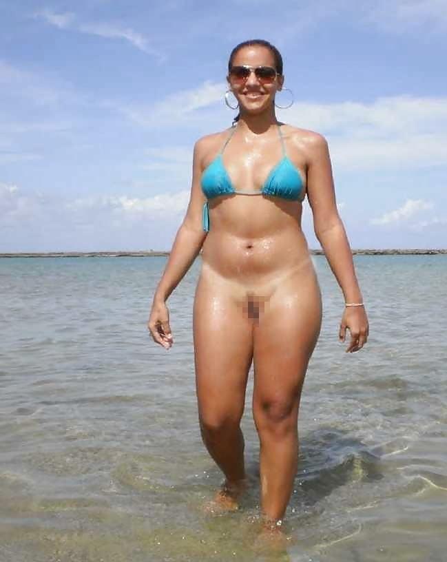 ヌーディストビーチでこの格好のヤツ、全裸より立ち悪い件。(画像あり)・33枚目