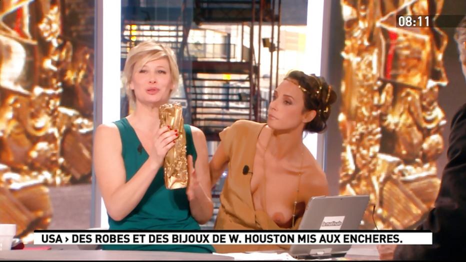 海外 TVハプニング 画像004