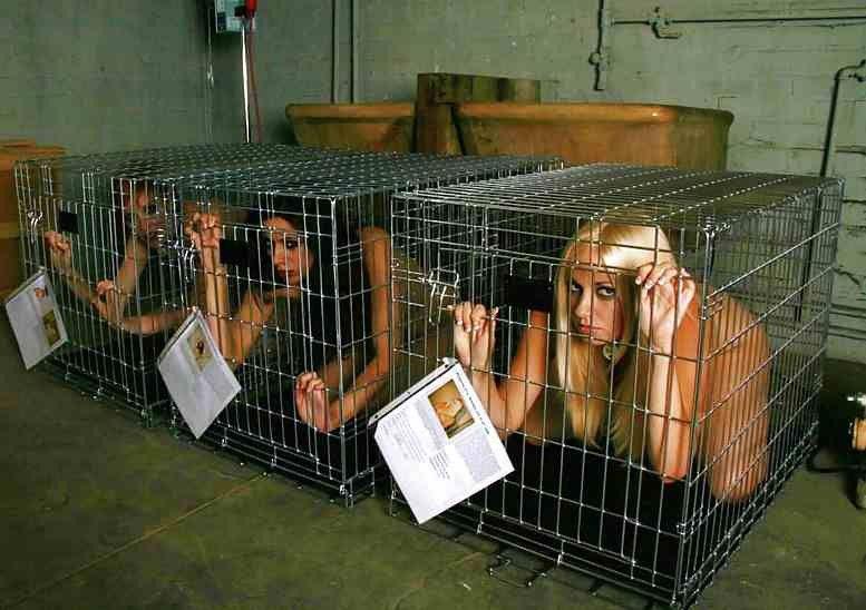 【驚愕】海外の奴隷市場の取引所がヤバすぎる。(画像あり)・21枚目