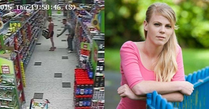 スマホで盗撮中のヘンタイさん、SNSで晒され無事拡散されるwwwwwwwww(画像あり)・3枚目