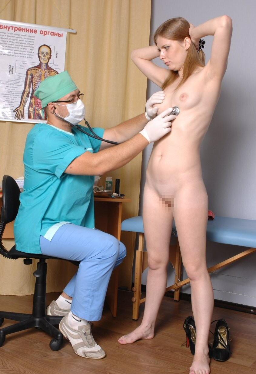海外女子の身体測定中の保健室覗いたったwww(画像34枚)・13枚目