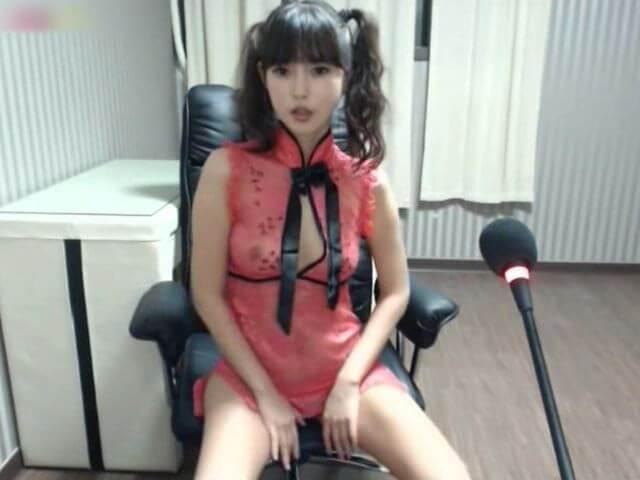 もったいなすぎおっぱいの韓国美女の抜ける生配信してしまうwwwwww(画像36枚)・18枚目