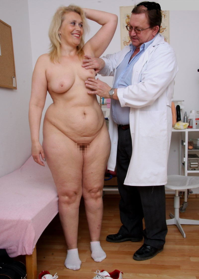 海外女子の身体測定中の保健室覗いたったwww(画像34枚)・5枚目