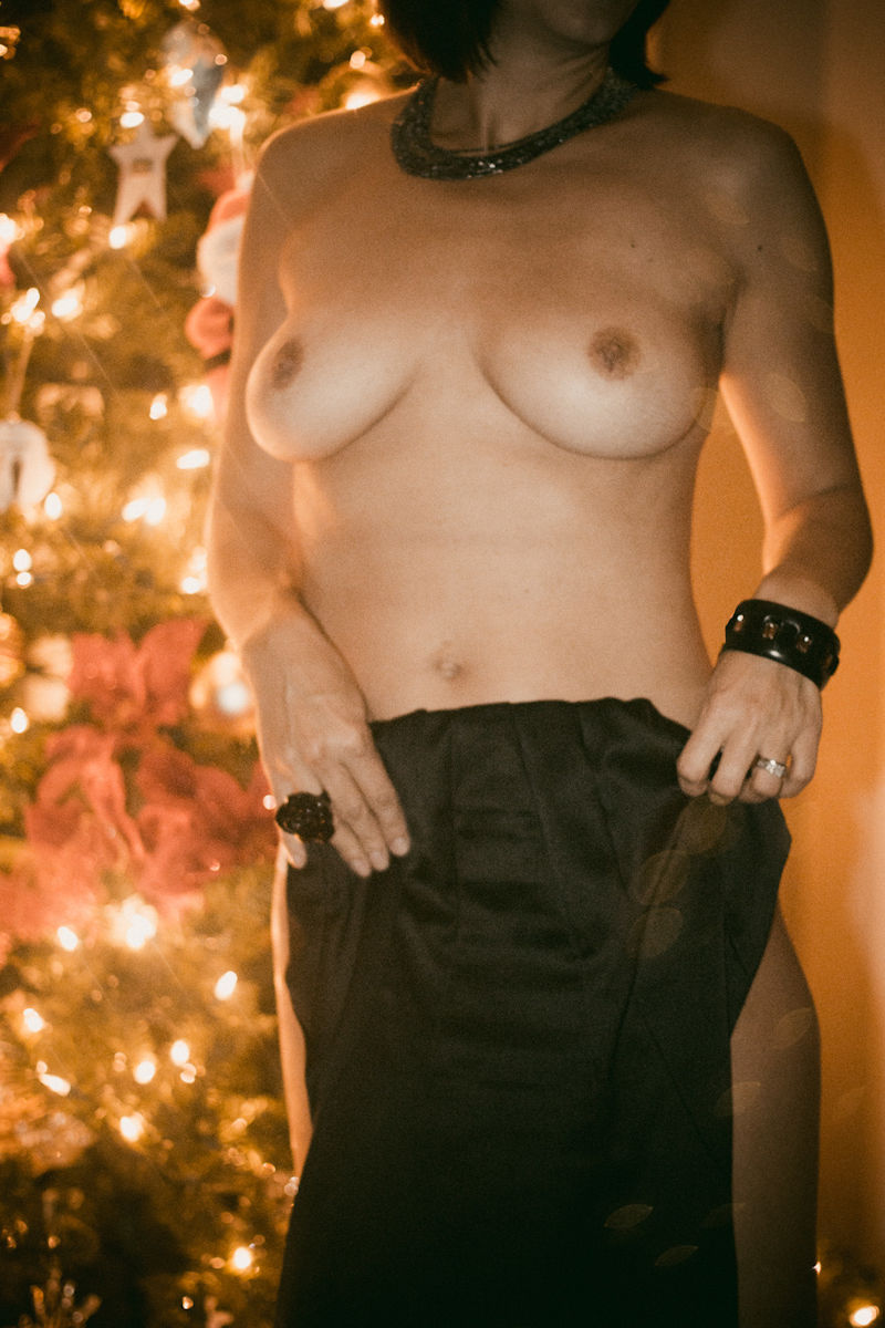 クリスマスでイルミネーションを見に行けなかったカップルの楽しみ方がこちら(画像32枚)・1枚目