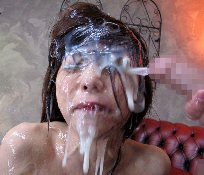 多精子症男とエッチした女の末路がコチラ。窒息寸前ワロタwwww(画像あり)・10枚目