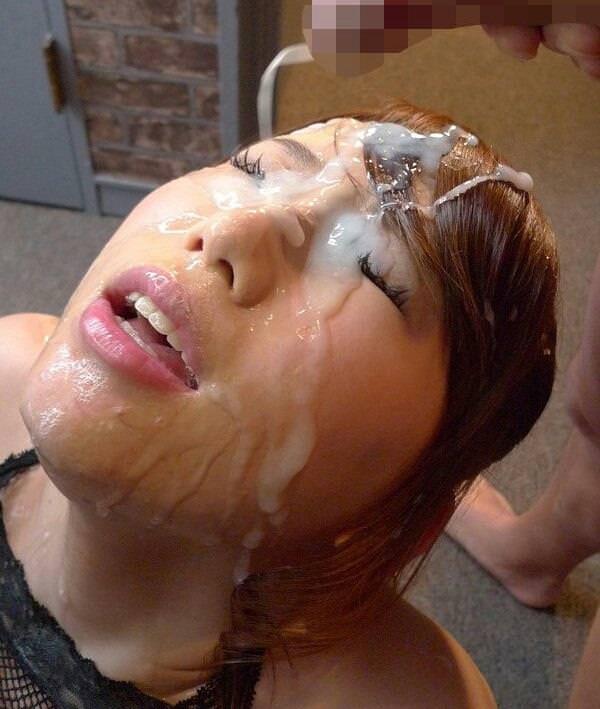 多精子症男とエッチした女の末路がコチラ。窒息寸前ワロタwwww(画像あり)・17枚目