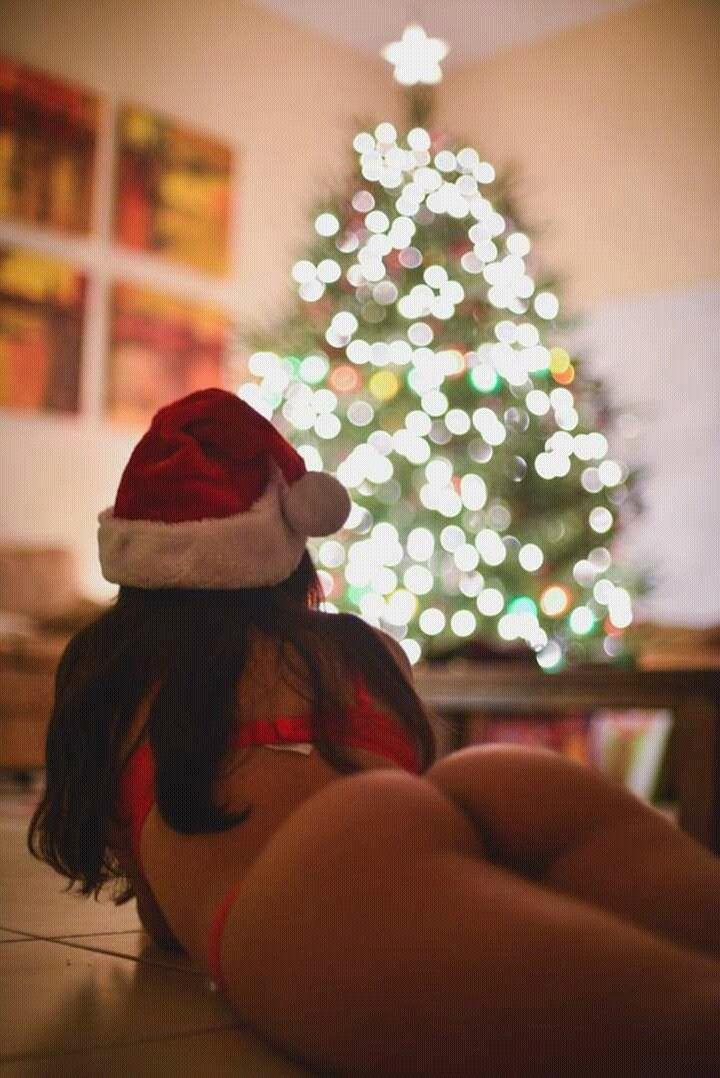 クリスマスでイルミネーションを見に行けなかったカップルの楽しみ方がこちら(画像32枚)・27枚目