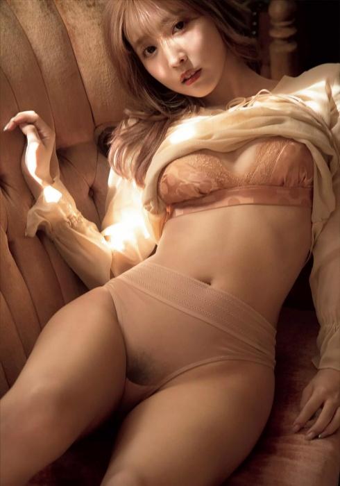 元アイドル AV女優 画像019