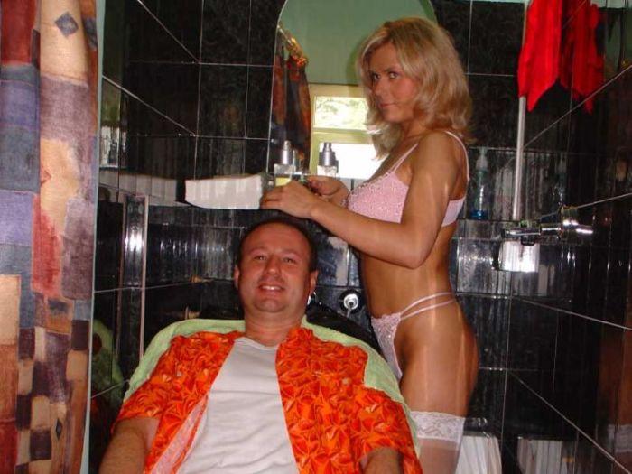 【勃起不可避】海外のサービス満載の美容院をご覧ください(画像あり)・16枚目