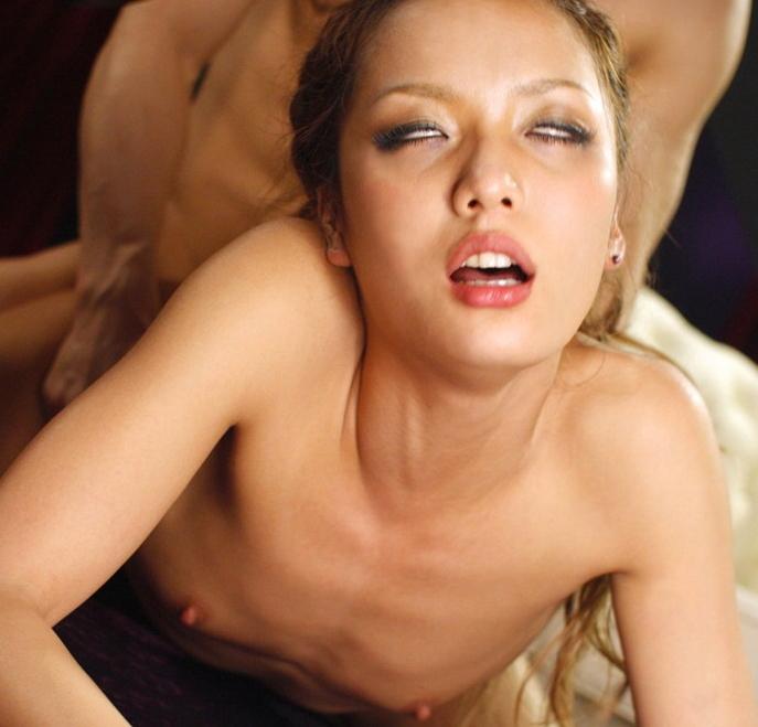 【ギャル】おまえら実際こんなアへ顔する女見た事あるの??ドン引きレベル。。。(画像あり)・15枚目