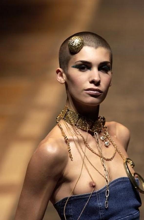 ファッションショーでプロモデルが犯した失態ハプニング集wwwwwww(画像29枚)・23枚目