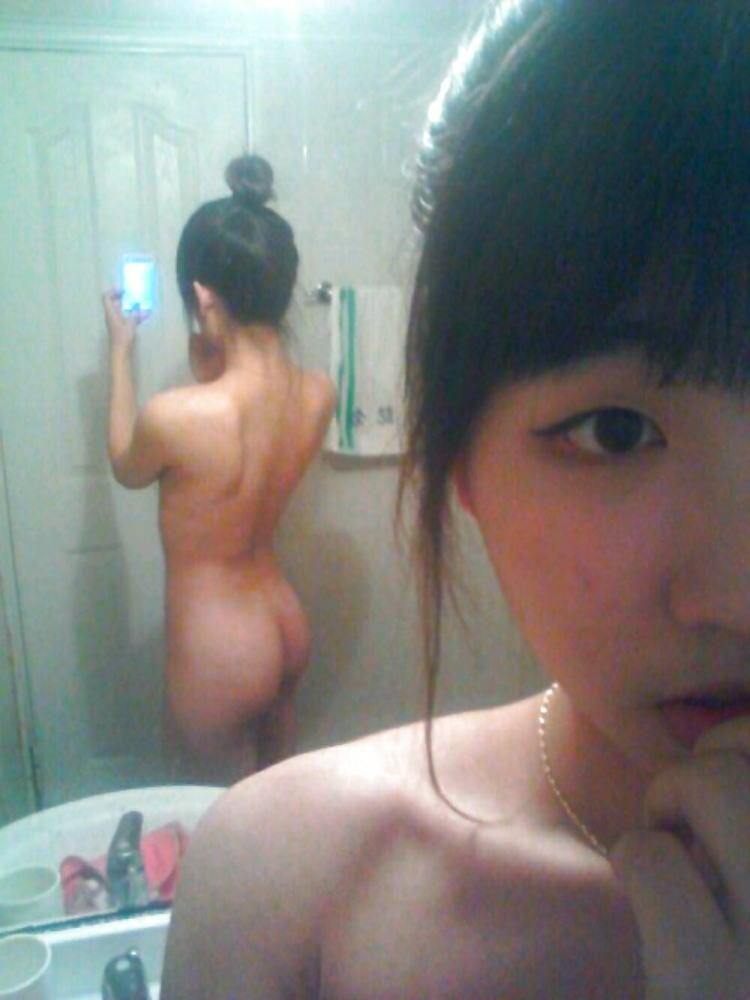 SNSでいいね!稼ぎする韓国美女のヌード画像集 37枚・32枚目