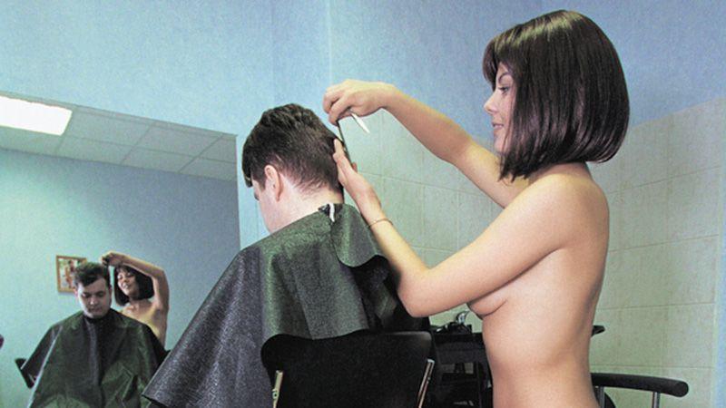 【勃起不可避】海外のサービス満載の美容院をご覧ください(画像あり)・6枚目