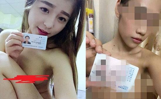 【借金地獄】全裸写真を担保された女の流出画像がヤバすぎた・・・(24名)・7枚目